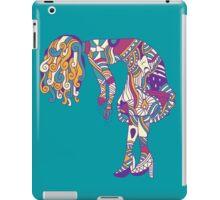 Supermodel iPad Case/Skin