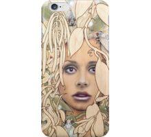 Vanilla iPhone Case/Skin