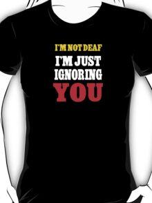 MGM- ASL 2014 T-Shirt