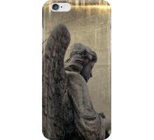 Gracefully Aged iPhone Case/Skin