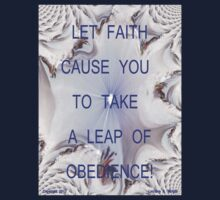 A LEAP OF FAITH T-Shirt