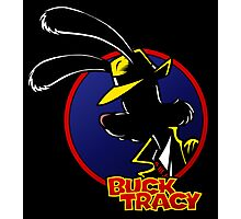 Buck Tracy Photographic Print