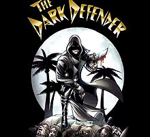Dexter - The Dark Defender by JDavies-8