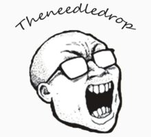 Theneedledrop Tshirt by Jacob  Wells