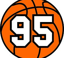 Basketball 95 by TheAtomicSoul