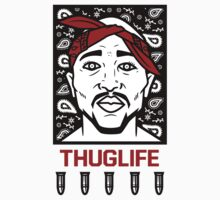 THUGLIFE by AhamSandwich