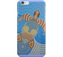Girambit Naanggu (Saltwater Mother) iPhone Case/Skin
