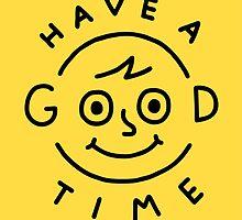 Good Times by Haasbroek