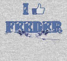 Like Feeder Fishing by refreshdesign