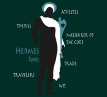 Hermes by Ben Simpson