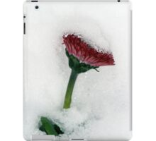 Promise Of Spring iPad Case/Skin