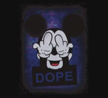 Mickey Hands dope T-Shirt