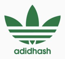 Adidhash by INoyZz