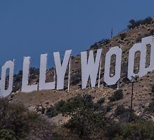 Hollywoodland by leanderthal