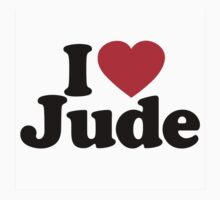 I Heart Love Jude by HeartsLove