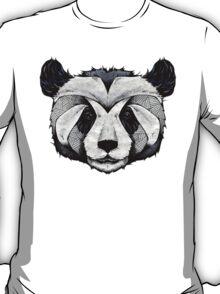 Panda Deep totem T-Shirt