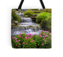 Secret Places Of Your Heart Tote Bag