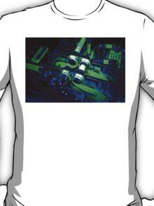 Green-Eyed Monster 2014  T-Shirt