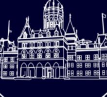Hartford, Connecticut Sticker