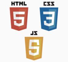 HTML5  by Vinchtef