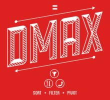 DMAX by FunctionFan