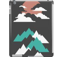 Midnight iPad Case/Skin