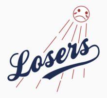 LA Losers by slugamo