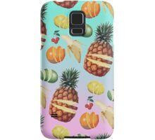 Fruit Ninja Samsung Galaxy Case/Skin
