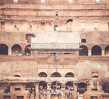Colosseo by Mylla Ghdv