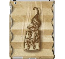 Staircase game iPad Case/Skin