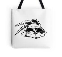 Raphael Standing Guard Tote Bag