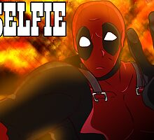 HashtagDeadpool by J-Popsicle