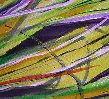 Abstract 1 Digitally Enhanced 15 by Heatherian by Heatherian
