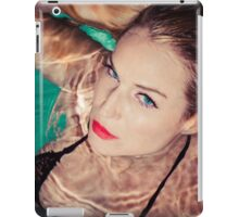 Piper Precious Diamond Eyes No73-5840 iPad Case/Skin