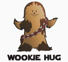 Wookie Hug by KrystenR