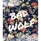 BAD WOLF by scarletprophesy