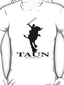 Taun Sky Apparel T-Shirt