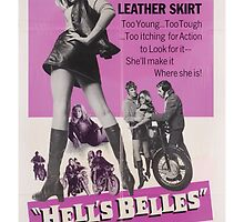 Hell's Belles by PulpBoutique