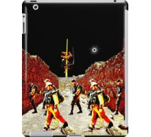 Into the Unknown! iPad Case/Skin