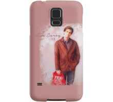 Jim Carrey Fan Samsung Galaxy Case/Skin