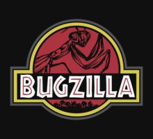 Bugzilla by DeepFriedArt