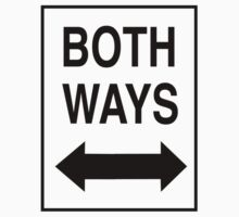 Both Ways by gayokay