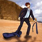 I don't wanna go! (Broadchurch) by ifourdezign