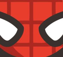 Mr Spider Sticker