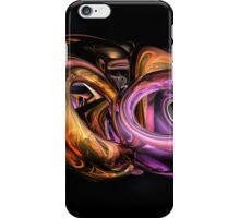 Graffiti Abstract iPhone Case/Skin
