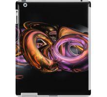 Graffiti Abstract iPad Case/Skin