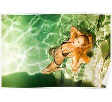 Piper Precious Wet  No73-5824 Poster