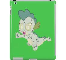 Zombie Spike iPad Case/Skin