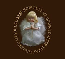 ANGEL-NOW I LAY ME DOWN TO SLEEP-CHILDRENS THROW PILLOW by ╰⊰✿ℒᵒᶹᵉ Bonita✿⊱╮ Lalonde✿⊱╮
