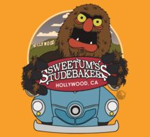 Sweetums Studebakers by RynoHood